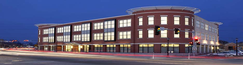 Our experience ventures into Commercial/Retail/Office properties.